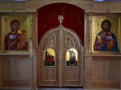 4 Iconostasis