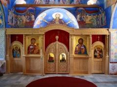 5 Iconostasis