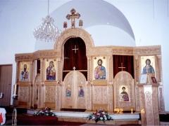 6 Iconostasis