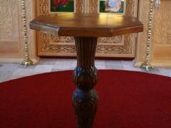 2 Church furniture