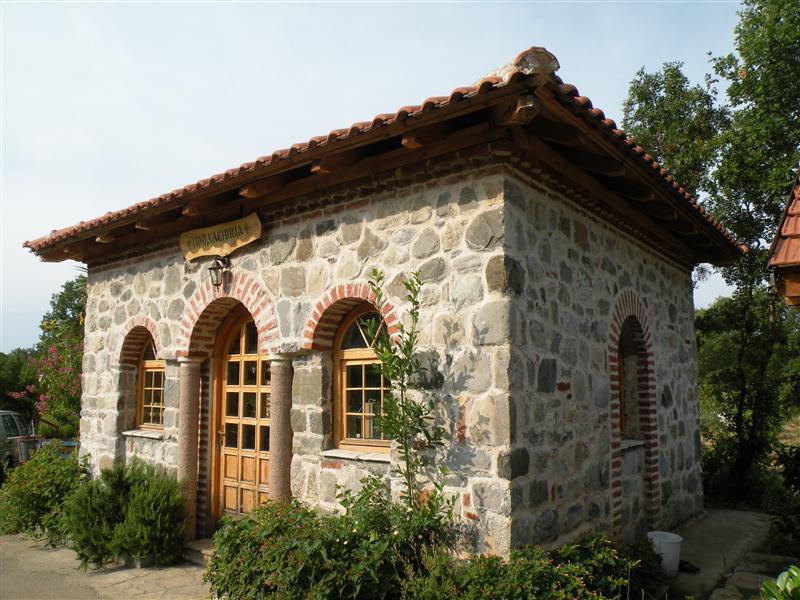 Sacral Buildings