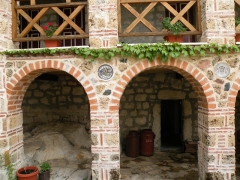 14 Sacral buildings