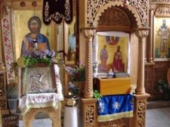 5 Icon stalls