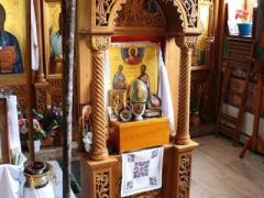 6 Icon stalls