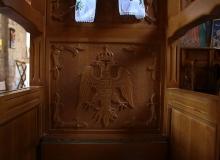 5 Архијерејски тронови