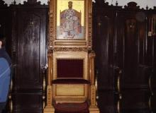 7 Архијерејски тронови