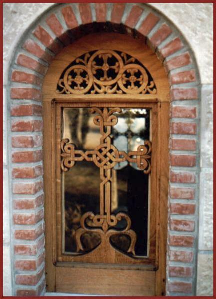 3 Crkveni namještaj