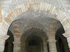 1 Манастирска ризница