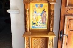 Тронови за иконе 9