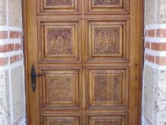 1 Врата