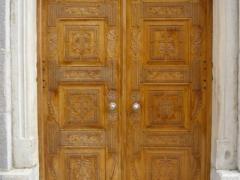 3 Врата